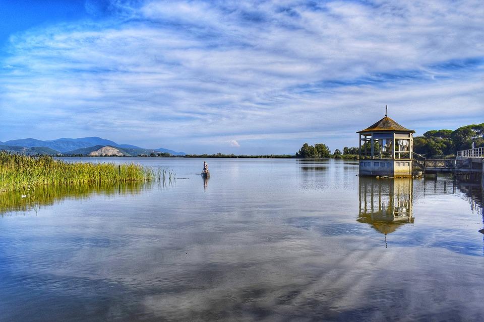 Cosa fare sul lago